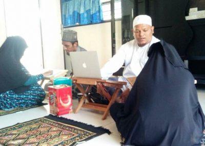 madrasah-irsyadul-quran-ujian-peperiksaan-1