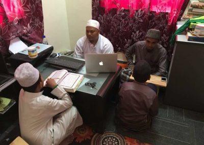 madrasah-irsyadul-quran-ujian-peperiksaan-2