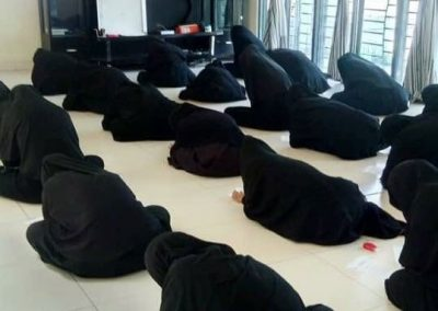 madrasah-irsyadul-quran-ujian-peperiksaan-4