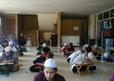 madrasah-irsyadul-quran-ujian-peperiksaan-5