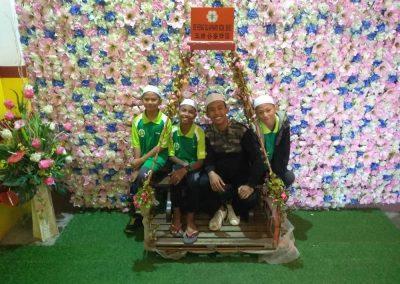 madrasah-irsyadul-quran-cameron-highland-bee-farm-30