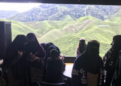 madrasah-irsyadul-quran-cameron-highland-bharat-tea-valley-16