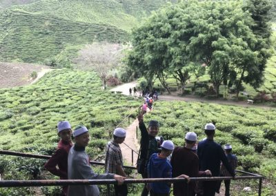 madrasah-irsyadul-quran-cameron-highland-bharat-tea-valley-20