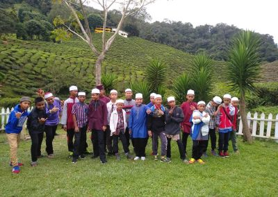 madrasah-irsyadul-quran-cameron-highland-bharat-tea-valley-25
