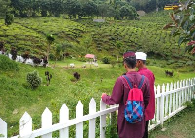 madrasah-irsyadul-quran-cameron-highland-bharat-tea-valley-28