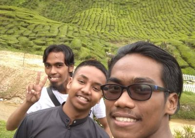 madrasah-irsyadul-quran-cameron-highland-bharat-tea-valley-29