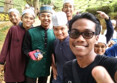 madrasah-irsyadul-quran-cameron-highland-bharat-tea-valley-31