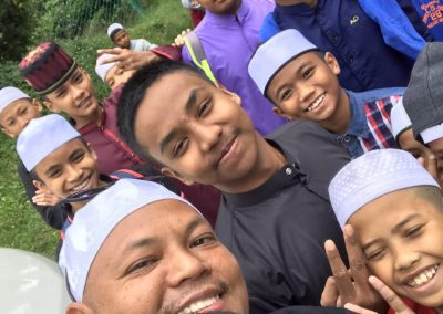 madrasah-irsyadul-quran-cameron-highland-bharat-tea-valley-4