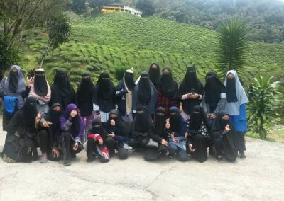 madrasah-irsyadul-quran-cameron-highland-bharat-tea-valley-43