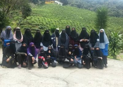 madrasah-irsyadul-quran-cameron-highland-bharat-tea-valley-46