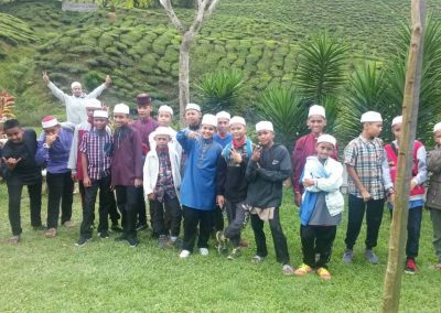 madrasah-irsyadul-quran-cameron-highland-bharat-tea-valley-47