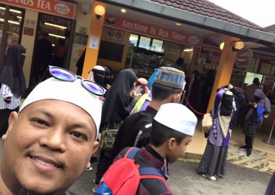 madrasah-irsyadul-quran-cameron-highland-bharat-tea-valley-8