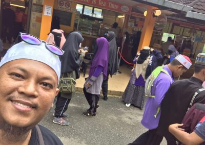 madrasah-irsyadul-quran-cameron-highland-bharat-tea-valley-9
