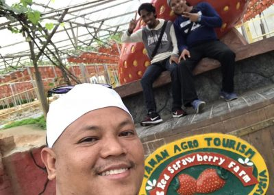 madrasah-irsyadul-quran-cameron-highland-rose-&-big-red-strawbery-farm-10