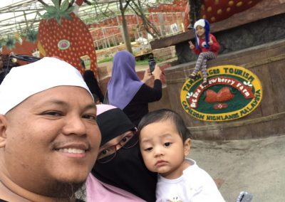 madrasah-irsyadul-quran-cameron-highland-rose-&-big-red-strawbery-farm-4