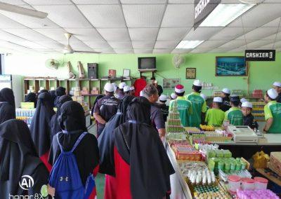 madrasah-irsyadul-quran-dataran-coklate-makan-gamat-langkawi-20
