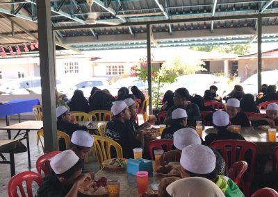 madrasah-irsyadul-quran-dataran-coklate-makan-gamat-langkawi-6